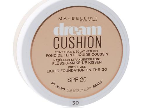 Maybelline Dream Cushion Foundation - 30 Sand