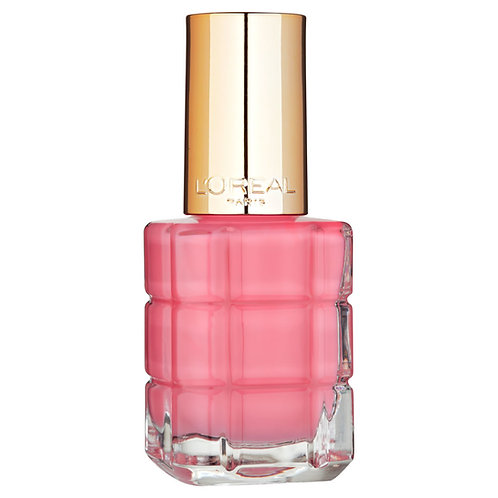 L'Oreal Color Riche Nail Polish A L'Huile - 222 Jardin Des Roses