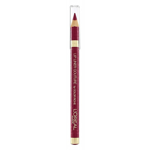 L'Oreal Color Riche Couture Lip Liner - 258 Berry Blush