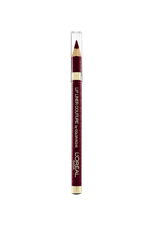 L'Oreal Color Riche Couture Lip Liner - 300 Velvet Robe
