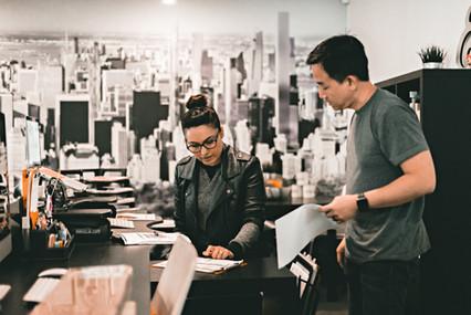 Designer Collaboration