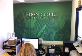 Kleen Globe Ag Service Inc.