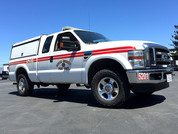 North County Fire District