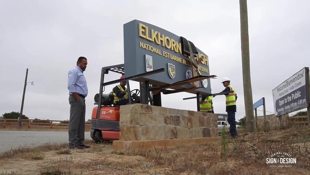 Elkhorn Slough