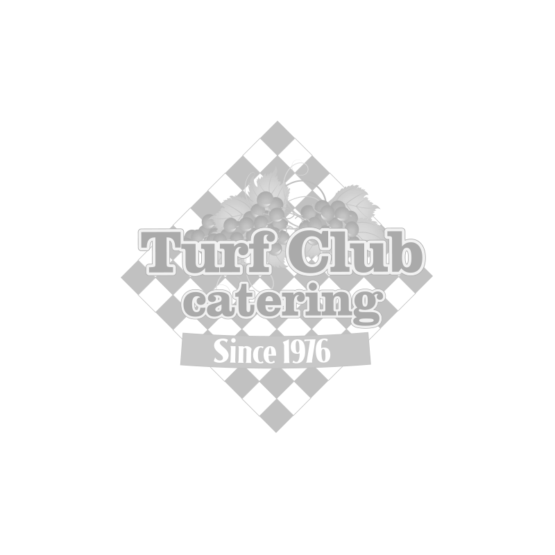 Turf Club Catering