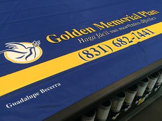 Golden Memorial Plan