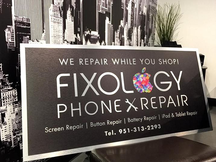 Fixology Phone Repair