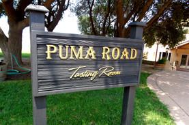 Puma Road