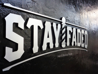Stay Faded Hair & Makeup Studio