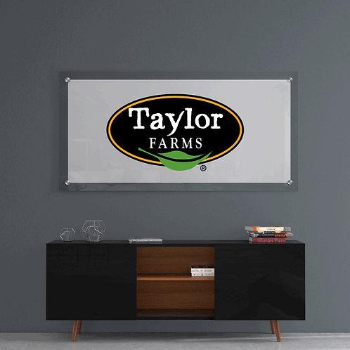 Acrylic Interior Sign