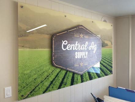 Central Ag Supply