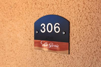 La Gloria Apartments