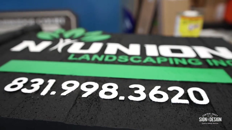 N Union Landscaping