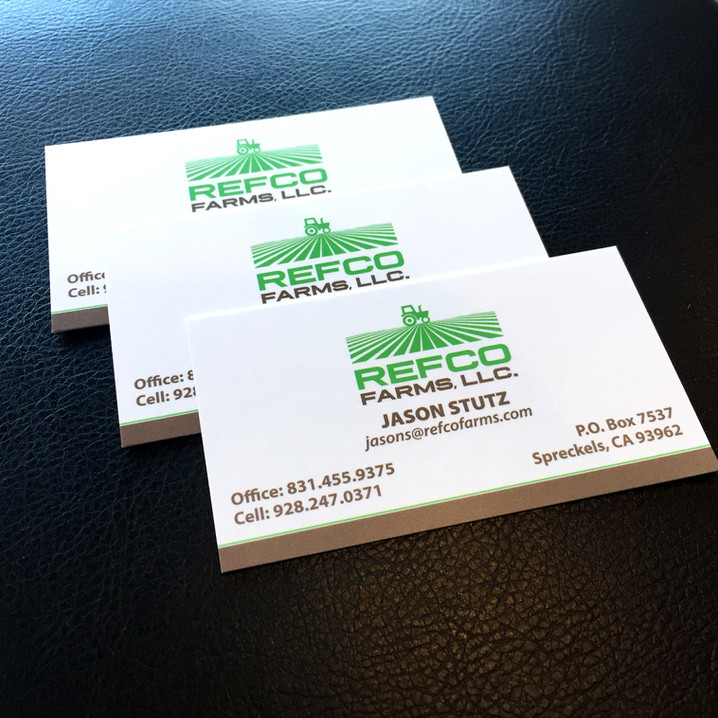 REFCO Farms LLC.