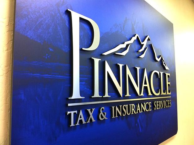 Pinnacle Tax & Insurance Services