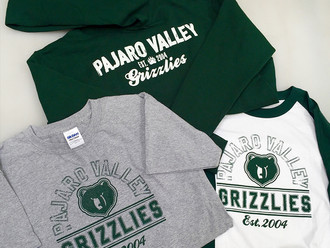 Pajaro Valley Grizzlies