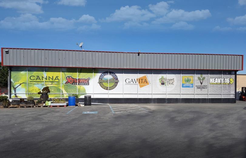Central Coast Garden & Farm Supply