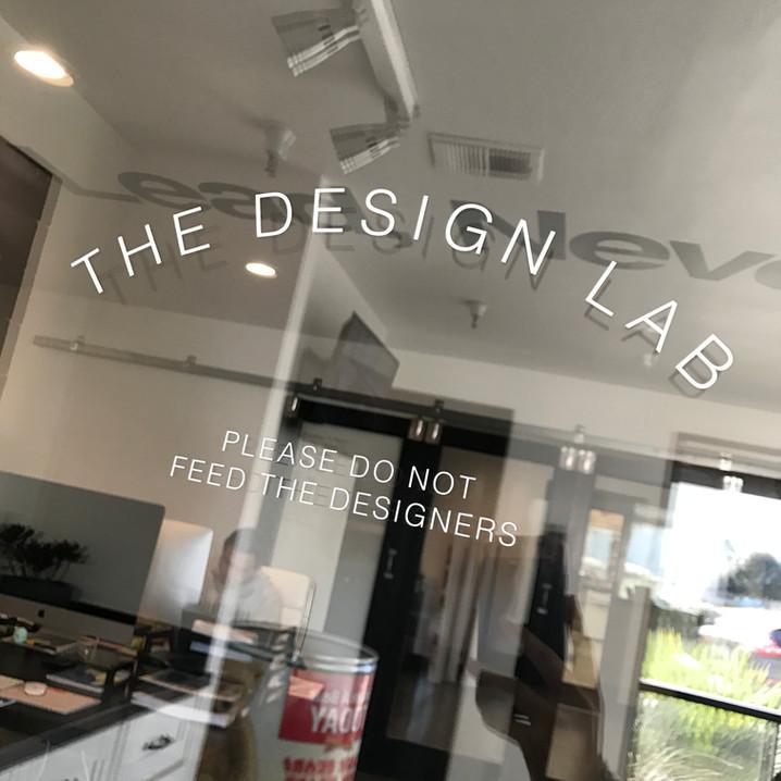 Our Design Lab