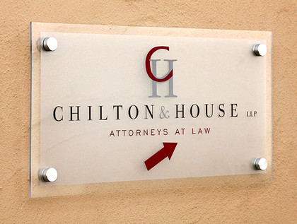 Chilton and House
