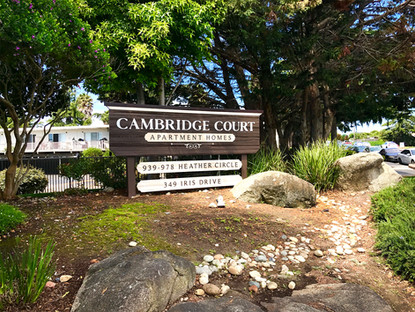 Cambridge Court Apartments