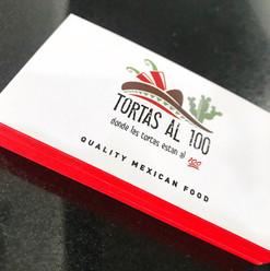 Tortas Al 100