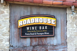 Roadhouse Wine Bar