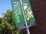 Alisal High School Trojans