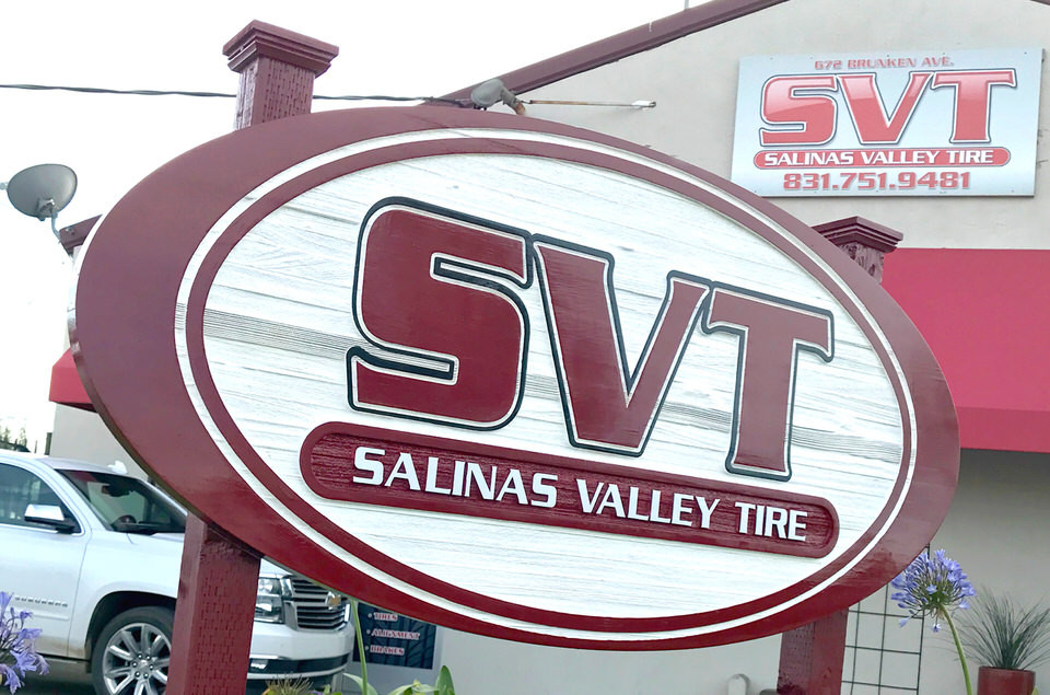 Salinas Valley Tire