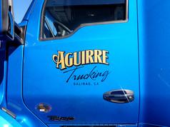 Aguirre Trucking