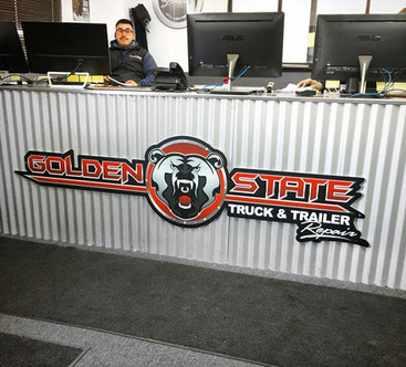Golden State Truck & Trailer Repair