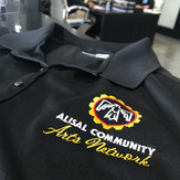 Alisal Community Arts Network