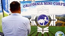 California Mini-Corps
