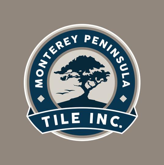 Monterey Peninsula Tile