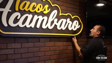 Tacos Acambaro