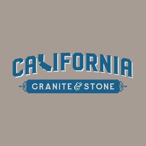 California Granite Stone