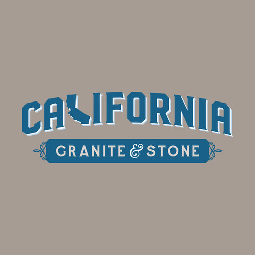 California Granite Stone