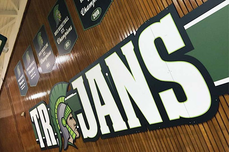 Alisal High School (Trojans)