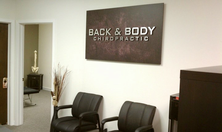 Back and Body Chiropractic