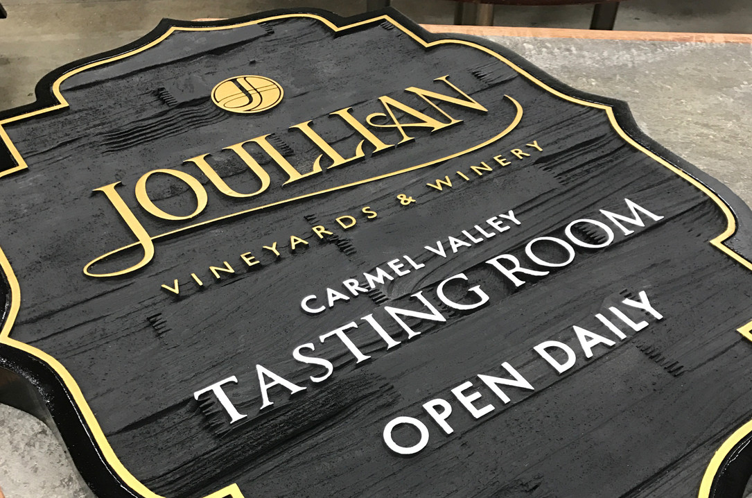 Joullian Vineyards & Winery