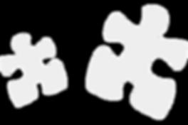 לוגו פאזל גדול קטן