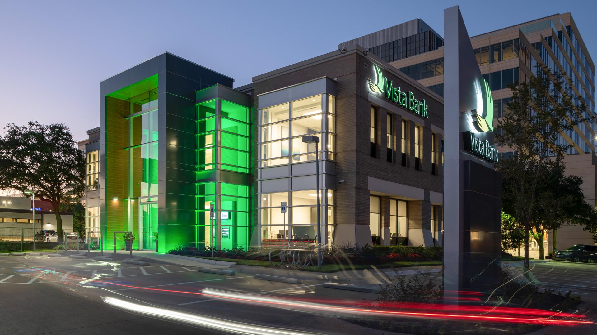 Vista Bank Dallas