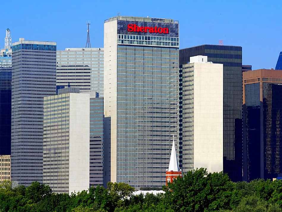 Sheraton Dallas Downtown Photo #1