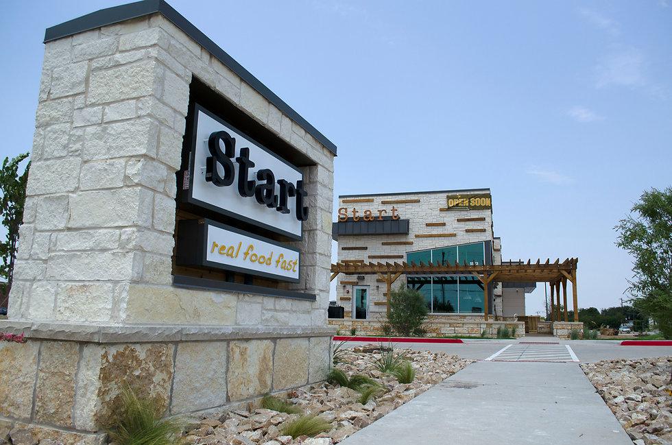 Start Restaurant Frisco Texas