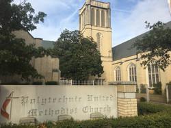 Texas Wesleyan University Photo #9
