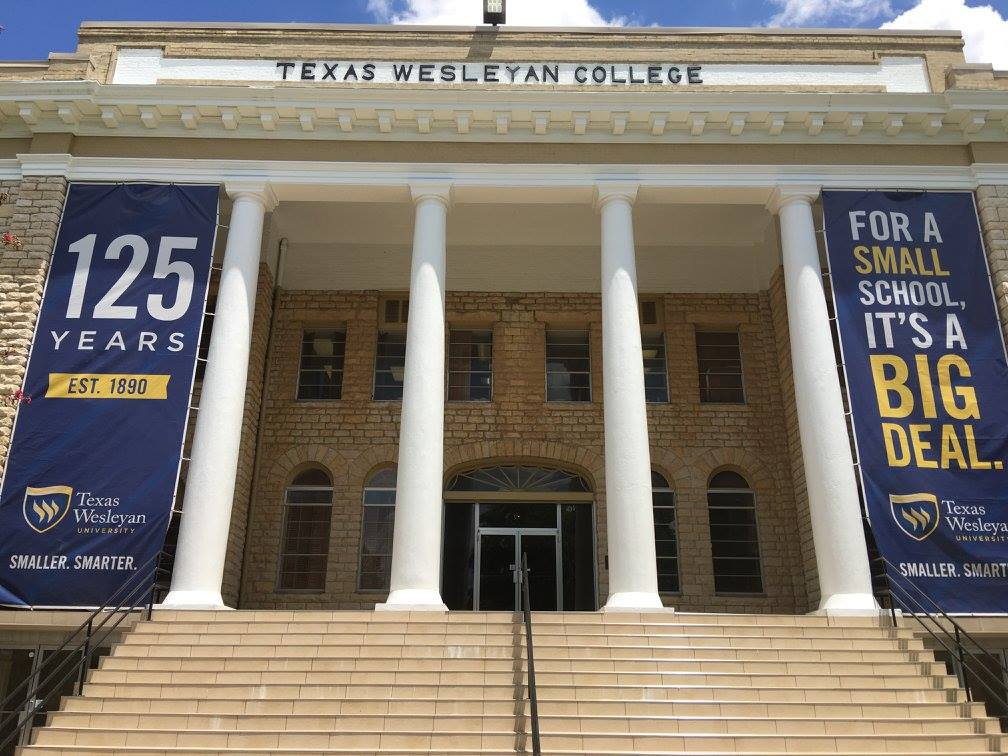 Texas Wesleyan University Photo #1