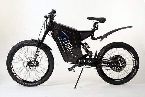 Bikeeuro1-Zbike F Cystalyte electrica