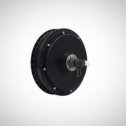 Motor QS 205 v3 5000w trasero con hall sensores