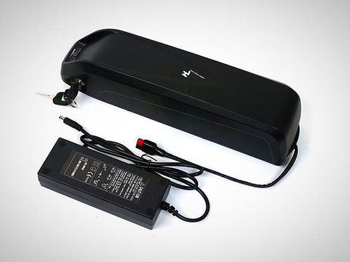 Batería litio Box 36V 9Ah.