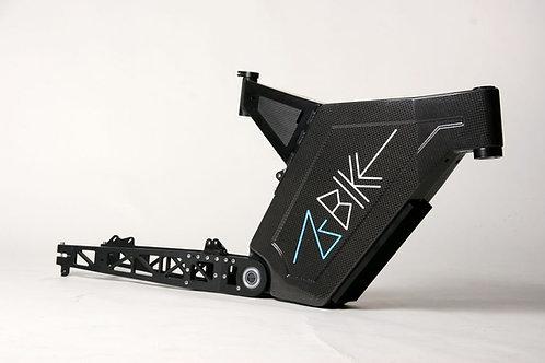 Frame Zbike F - Bikeeuro1