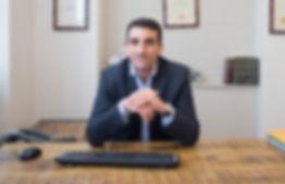 Maître Ouriel Boubli - Cabinet d'Avocats & Notaire Ouriel Boubli Tel Aviv